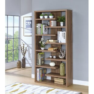 Rendelph Standard Bookcase by Latitude Run