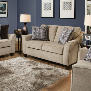 Look for Henslee Loveseat by Alcott Hill Reviews (2019) & Buyer's Guide