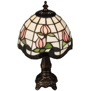 Roseborder 12 Table Lamp