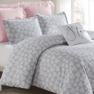 Carrillo Reversible Comforter Set