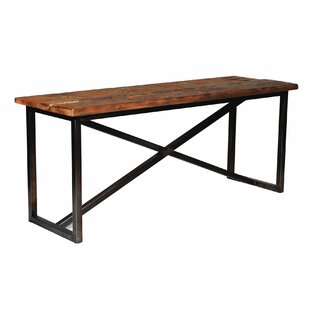 Review Maron Console Table