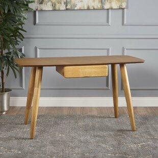 Charmant Pownal Wood Study Table
