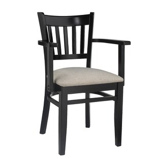Somerton Vertical Solid Wood Dining Chair