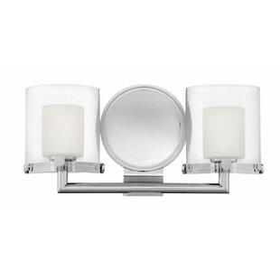 Hinkley Lighting Rixon 2-Light Vanity Light