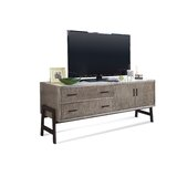 Beaupre Solid Wood TV Stand for TVs up to 78 by Foundry Select