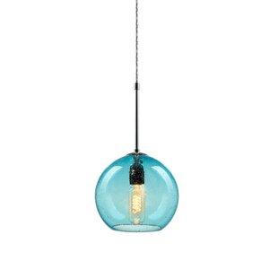 Bobo 3 1 Light Mini Pendant by Bruck Lighting