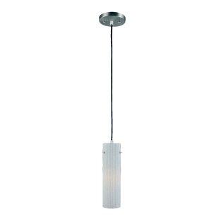 Zipcode Design Avianna 1-Light Cylinder Pendant