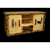 Amias TV Stand for TVs up to 65 by Millwood Pines
