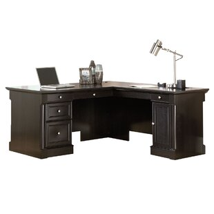 Henley L Shape Executive Desk