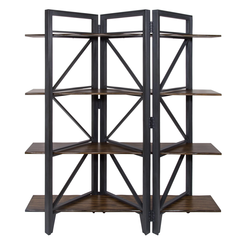 Nadeau Etagere Bookcase