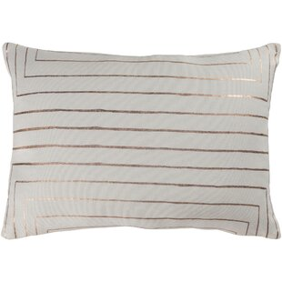 Caressa Cotton Lumbar Pillow