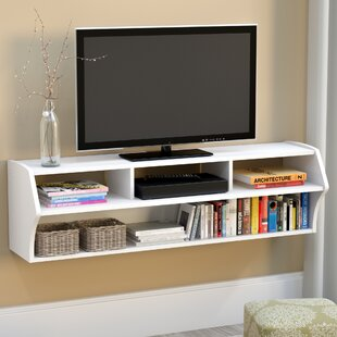 Carder TV Stand for TVs up to 60