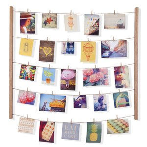 Hale Photo Display Picture Frame
