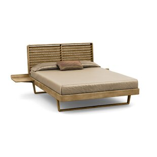 Copeland Furniture Contour Platform Bed