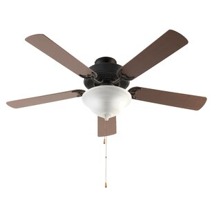 Oil rubbed bronze ceiling fans youll love wayfair oil rubbed bronze ceiling fans aloadofball Image collections