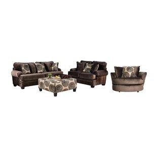 Holford Configurable Living Room Set