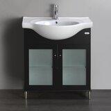 Derek 30 Single Bathroom Vanity Set by Orren Ellis