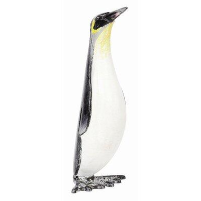 ACHLA Penguin I Statue