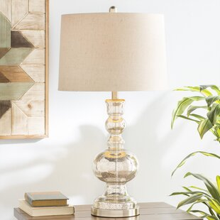 Read Reviews Corby 29.5 Table Lamp By Willa Arlo Interiors