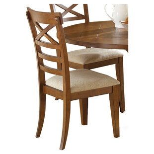Loon Peak Methuen Side Chair (Set of 2)