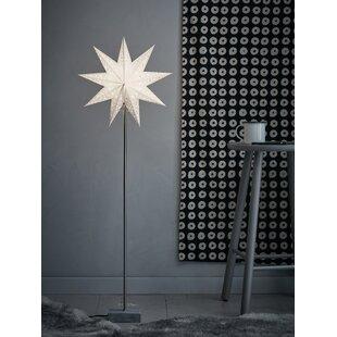 1 Light White/Grey Svan Lamp By Markslojd