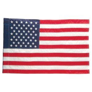 american 2sided garden flag