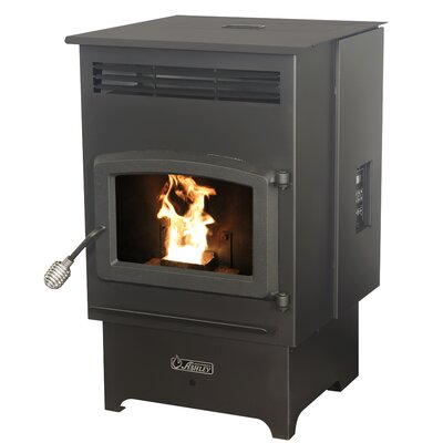 Rear Vent Wood Stove Wayfair