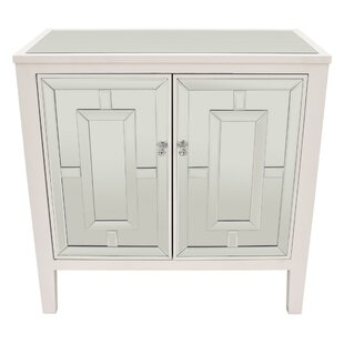 Nishi 2 Door Accent Cabinet by House of Hampton