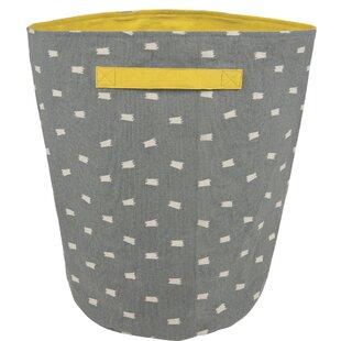Storage Cotton Basket By Mikado Living