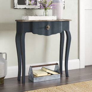 Hurlbert Console Table