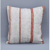 Cotton Modern Farmhouse Throw Pillows You Ll Love In 2020 Wayfair