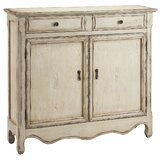 New Canaan 2 Door Accent Cabinet by Ophelia & Co.