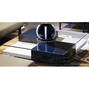 Mixta Coffee Table by Argo Furniture