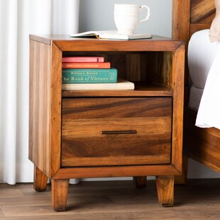 Buying Tarin 1 Drawer Nightstand by Mistana