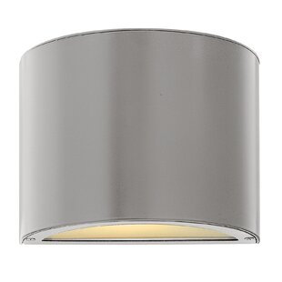 Wade Logan Adele 1-Light Outdoor Sconce