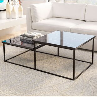 Clemence Coffee Table Brayden Studio