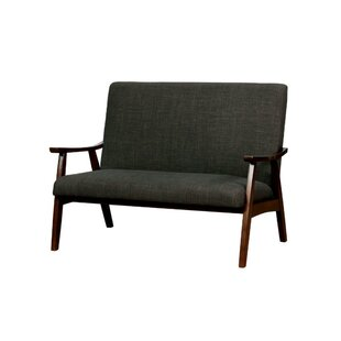 Fuson Loveseat by George Oliver
