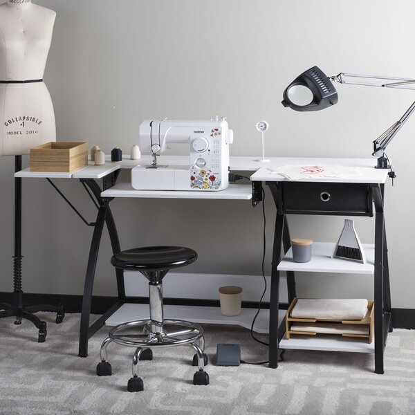 Craft Sewing Table Wayfair
