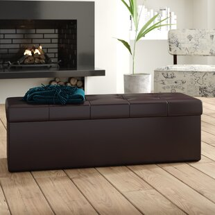 Lonon Storage Ottoman by Latit..