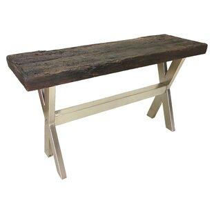 Foundry Select Como Console Table