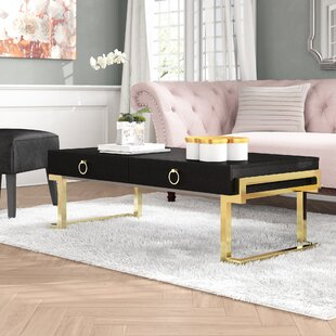 Highlawn Coffee Table by Willa Arlo Interiors Wonderful