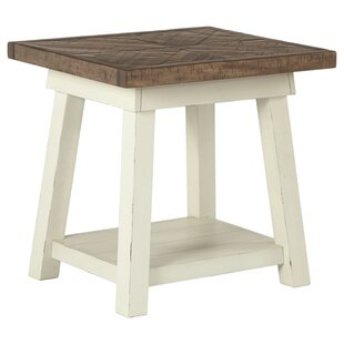 Mulvihill End Table