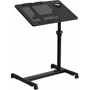Kruse Adjusts Height Drafting Table