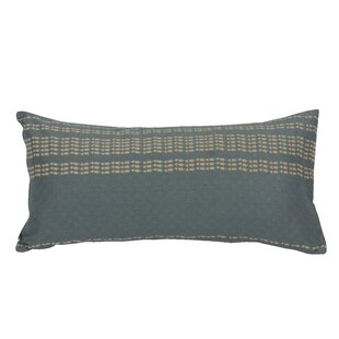 Bali Cotton Lumbar Pillow