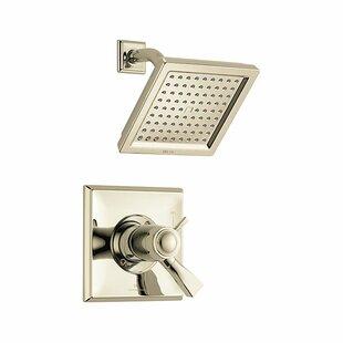 Dryden Diverter Shower Faucet with Lever Handle ByDelta