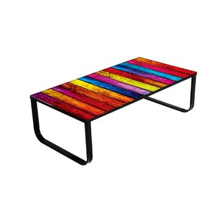 Browder Coffee Table By World Menagerie