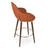 Gazwood Bar & Counter Stool by sohoConcept