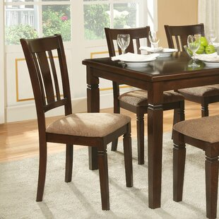 Lansdowne Side Chair (Set of 2) Alcott Hill