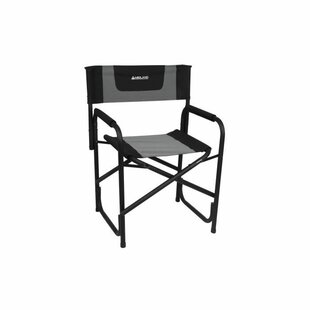 Folding Director Chair By C-Discount