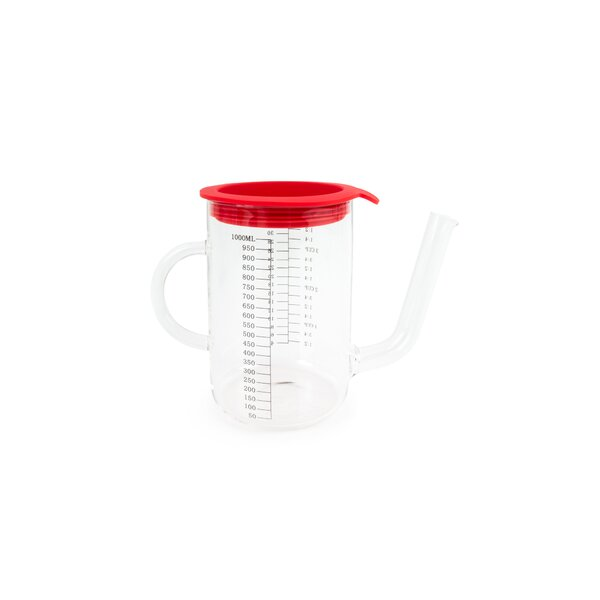 Fine bone china gravy separator